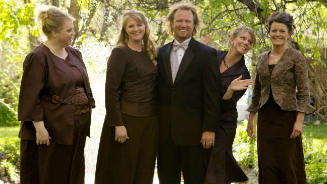 """""""Sister Wives"""" Family Humbled by Polygamy Ruling"""