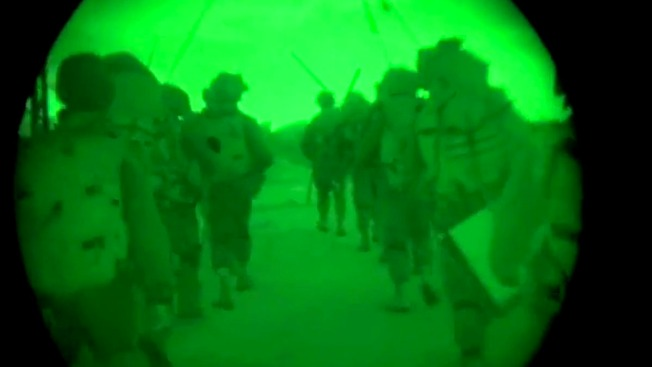 Man Sentenced for Illegally Exporting Night Vision Devices