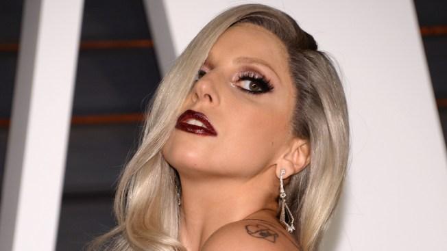 "Lady Gaga to Star in ""American Horror Story: Hotel"""