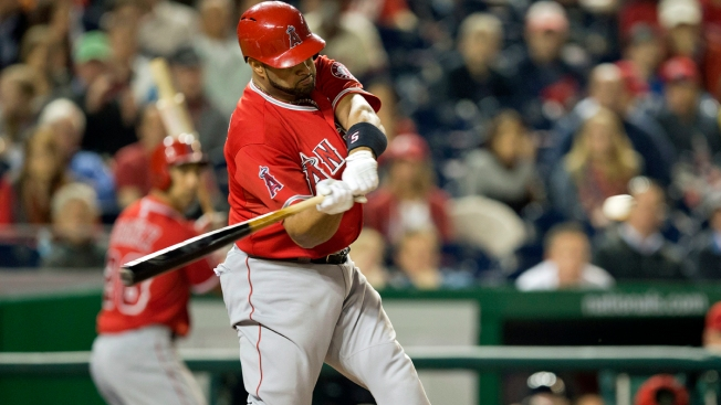 AL West Watch: Pujols Has Surgery