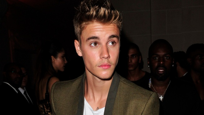 Bieber's Shoes Sell for More Than $62,000 at Charity Auction