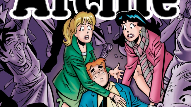 """Spin-Off Comic to Show Archie's """"Final Moment"""""""