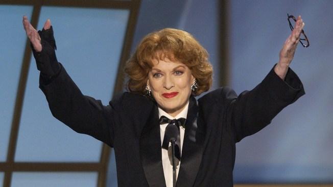 Actress Maureen O'Hara to Be Buried at Arlington