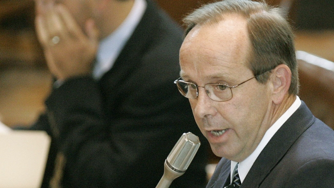 Oregon State Senator Groped Women at Capitol: Investigator