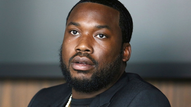 Now Free From Legal Limbo, Meek Mill Eyes Prison Reform