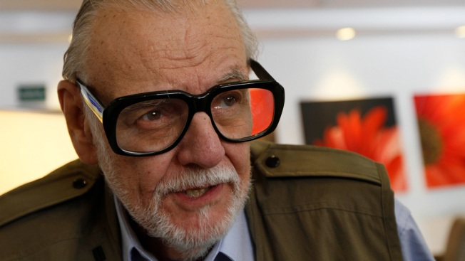 George Romero, Father of the Zombie Film, Dies at 77