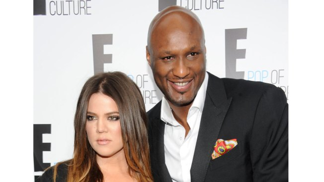 Khloe Kardashian: Lamar Odom Doing Well in Recovery