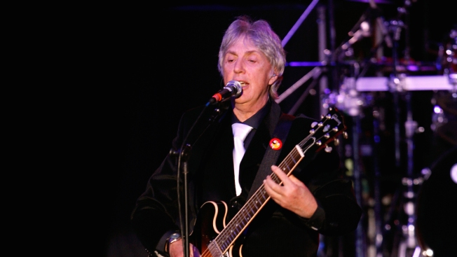 Cory Wells, Three Dog Night Singer, Dies in New York at 74