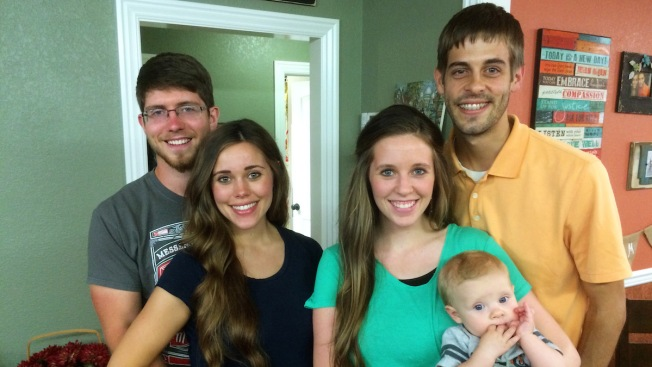 Jill and Jessa Duggar Returning to TLC in Series Specials