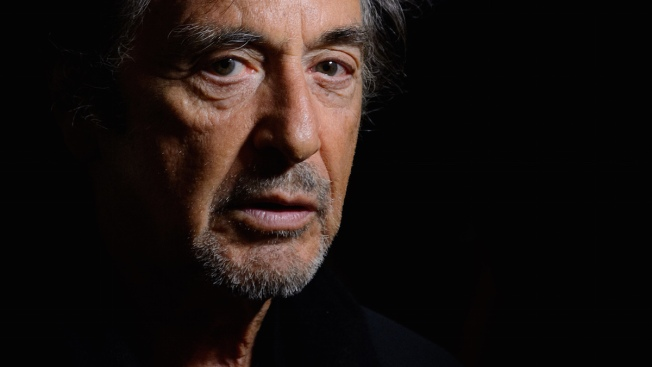 An Evening With Al Pacino, Hosted by Gary Cogill
