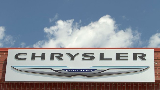 Fiat Chrysler Recalls Nearly 297K Vehicles for Faulty Air Bags