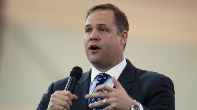 Trump Pick to Head NASA Faces Fight Over Climate Comments