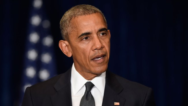 In Dallas Remarks, Obama Will Aim to Make Sense of Shootings