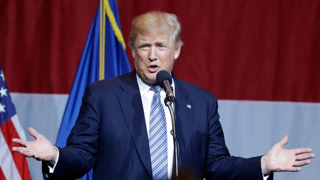Trump Remarks on NATO Trigger Alarm Bells in Europe