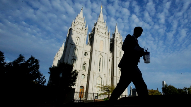 Woman Sues Mormon Church Alleging Rape by Leader in 1980s