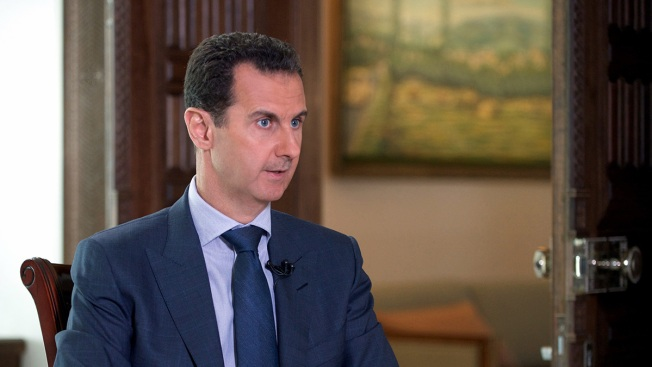 US Sanctions 271 in Syrian Chemical Attack