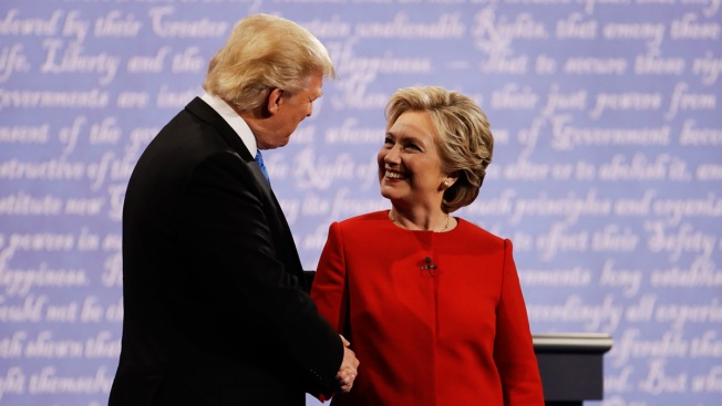 After Debate, Women Think Less of Trump, Better of Clinton: Poll
