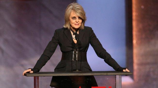 Diane Keaton to Receive AFI's Lifetime Achievement Award