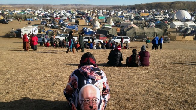Dakota Access Pipeline Protests: 4 Things to Know