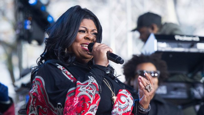 'Hidden Figures' Soundtrack's Kim Burrell Booted From 'Ellen' After Anti-Gay Sermon Surfaces