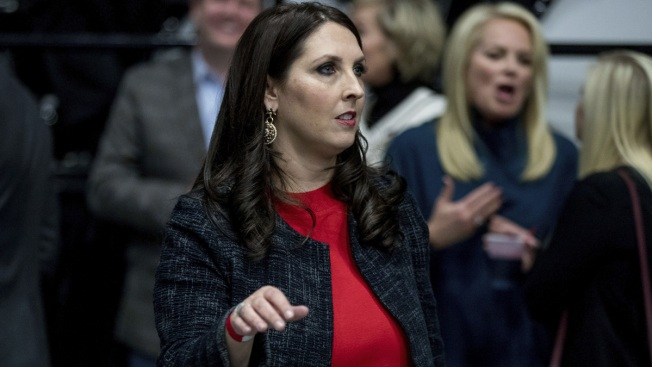 Trump Selects Ronna Romney McDaniel to Lead RNC