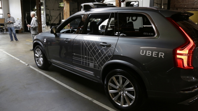 Uber resumes self-driving vehicle tests days after Arizona crash