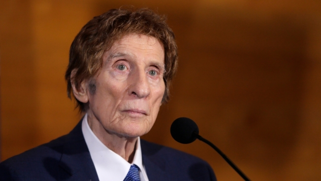Mike Ilitch, Detroit Tigers and Red Wings Owner, Dies at Age 87