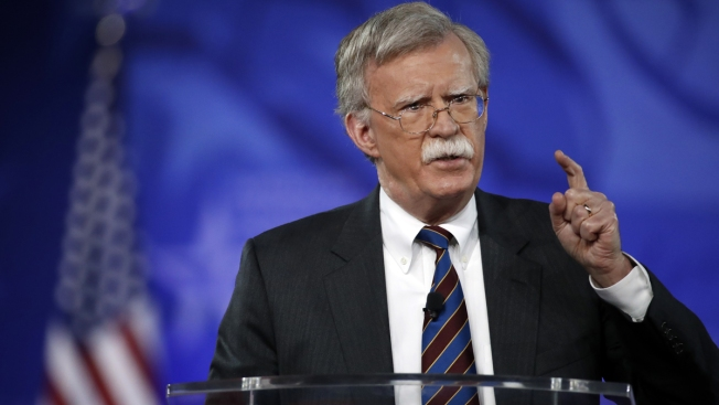 Q&A: Why Bolton's Pick Adds to Obstacles for US Mideast Plan