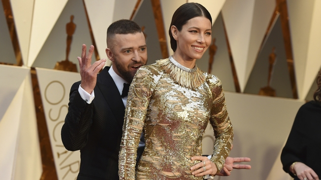 [NATL]Oscars Couples From the 2017 Red Carpet