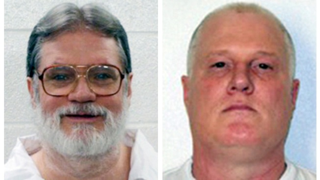 Arkansas Fights on Multiple Legal Fronts to Begin Executions