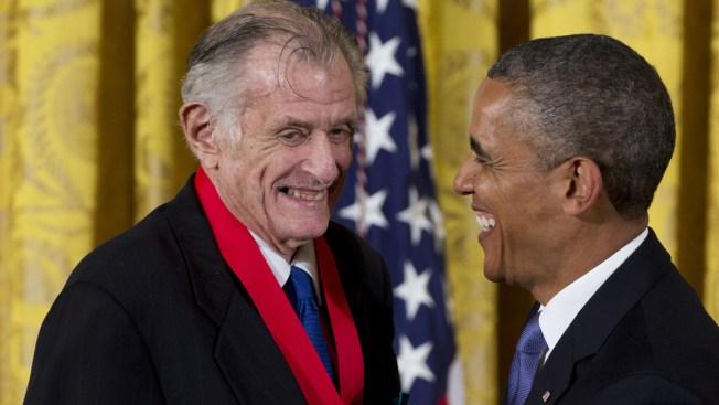 Renowned Sportswriter, NPR Commentator Frank Deford Dies