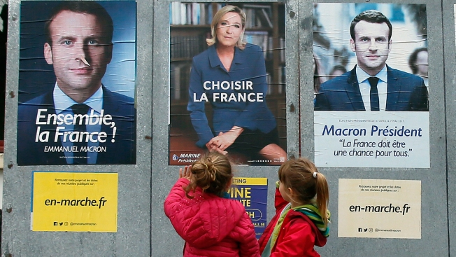 3 Reasons Why This Weekend's French Elections Matter