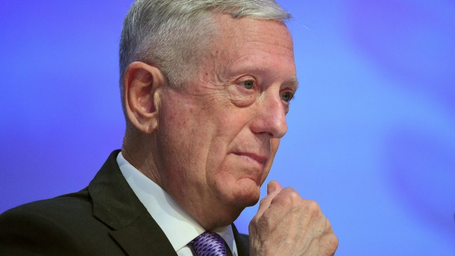 Mattis praises and criticizes Beijing on North Korea and South China Sea