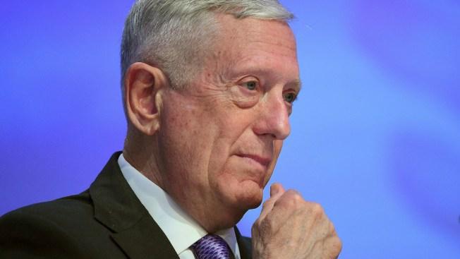 Pentagon OKs 6-Month Delay in Transgender Enlistments
