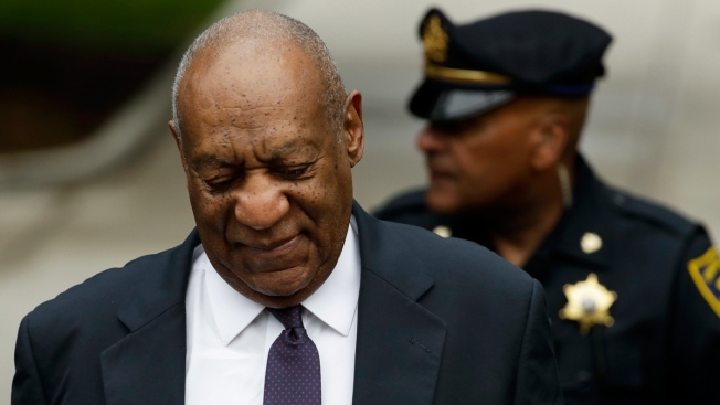 Trial date set for California suit against Cosby