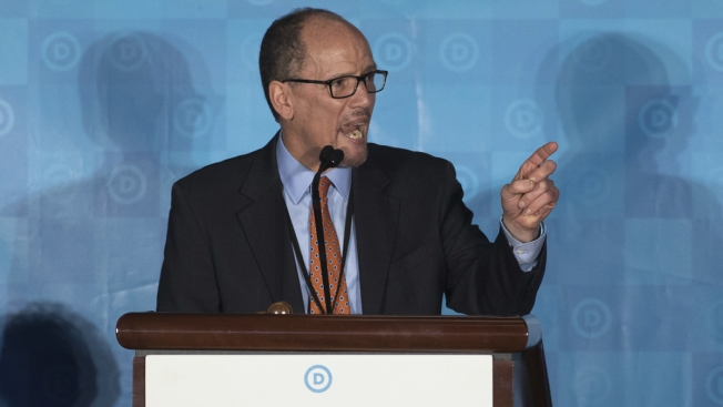 'Superdelegates' Stripped of Power as DNC Overhauls WH Nomination Rules