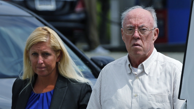 Retired Pennsylvania Priest Accused of Forcing Boy to Perform Oral Sex