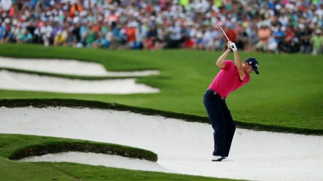 Justin Thomas Wins PGA Championship, First Major Title