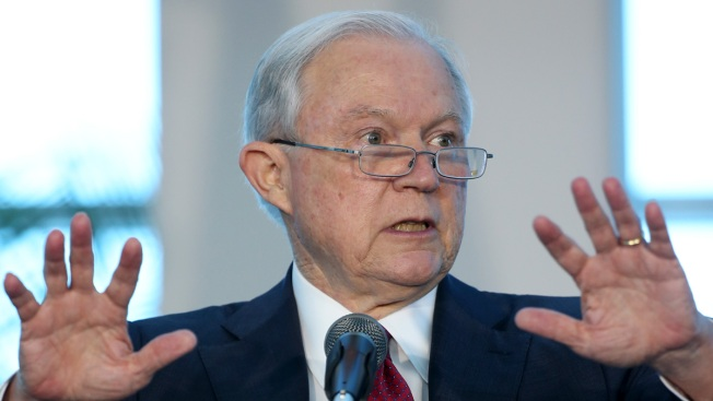 Jeff Sessions can't withhold grant money from sanctuary cities, judge rules