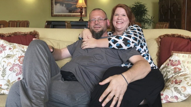 Couple Renews Vows as Arranged Marriage Enters Final Chapter