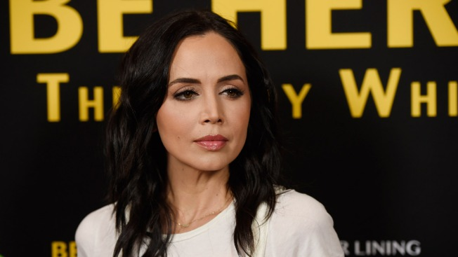 Eliza Dushku Opens up About Alcoholism, Addiction at Summit
