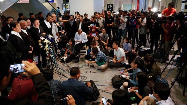 North Korean 'Masterminds' Evade Kim Jong Nam Murder Trial