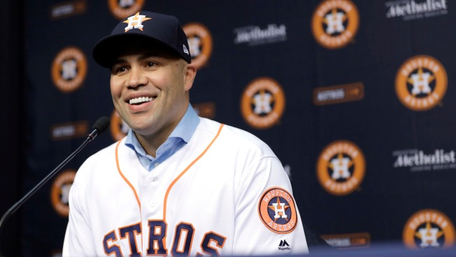 'Blessed to Be a Champion': Beltran Retires After Winning 1st World Series Title