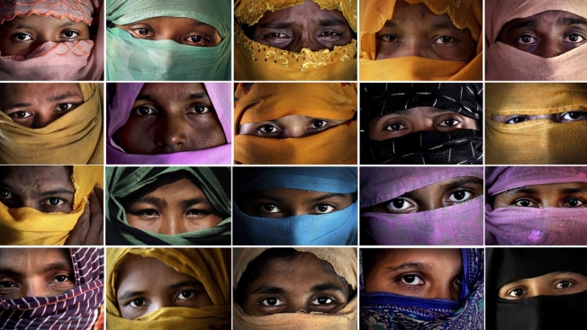 AP Investigation: Rape of Rohingya Sweeping, Methodical