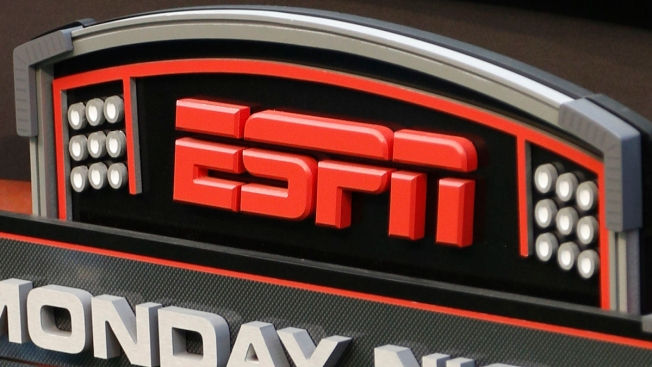 Ex-ESPN Host Sues Network, Claims It Is 'Rife With Misogyny'