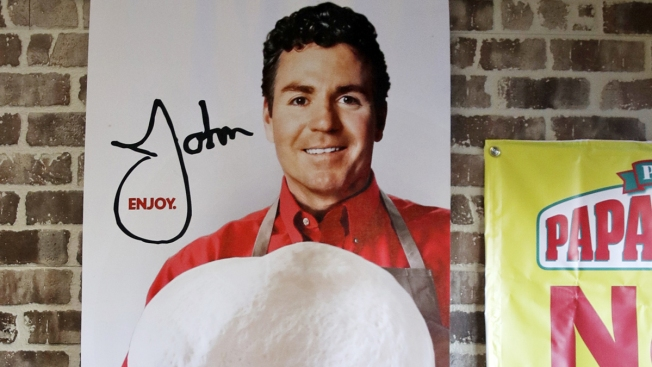 Papa John's Founder Agrees in Settlement to Step Down From Board