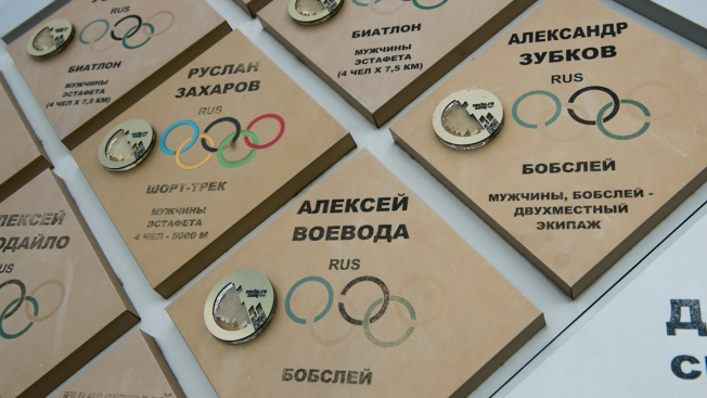 Nearly 400 Russian athetes could compete at Winter Olympics