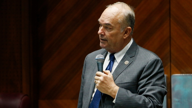 Timeline: Arizona Lawmaker's Expulsion for Sexual Misconduct