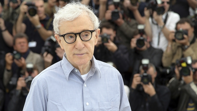 Woody Allen Claims He Is 'a Big Advocate' of #MeToo Movement