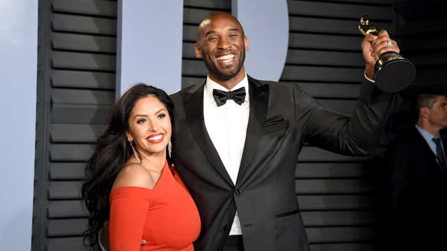 'New Year, New Baby': Kobe and Vanessa Bryant Expecting Fourth Child